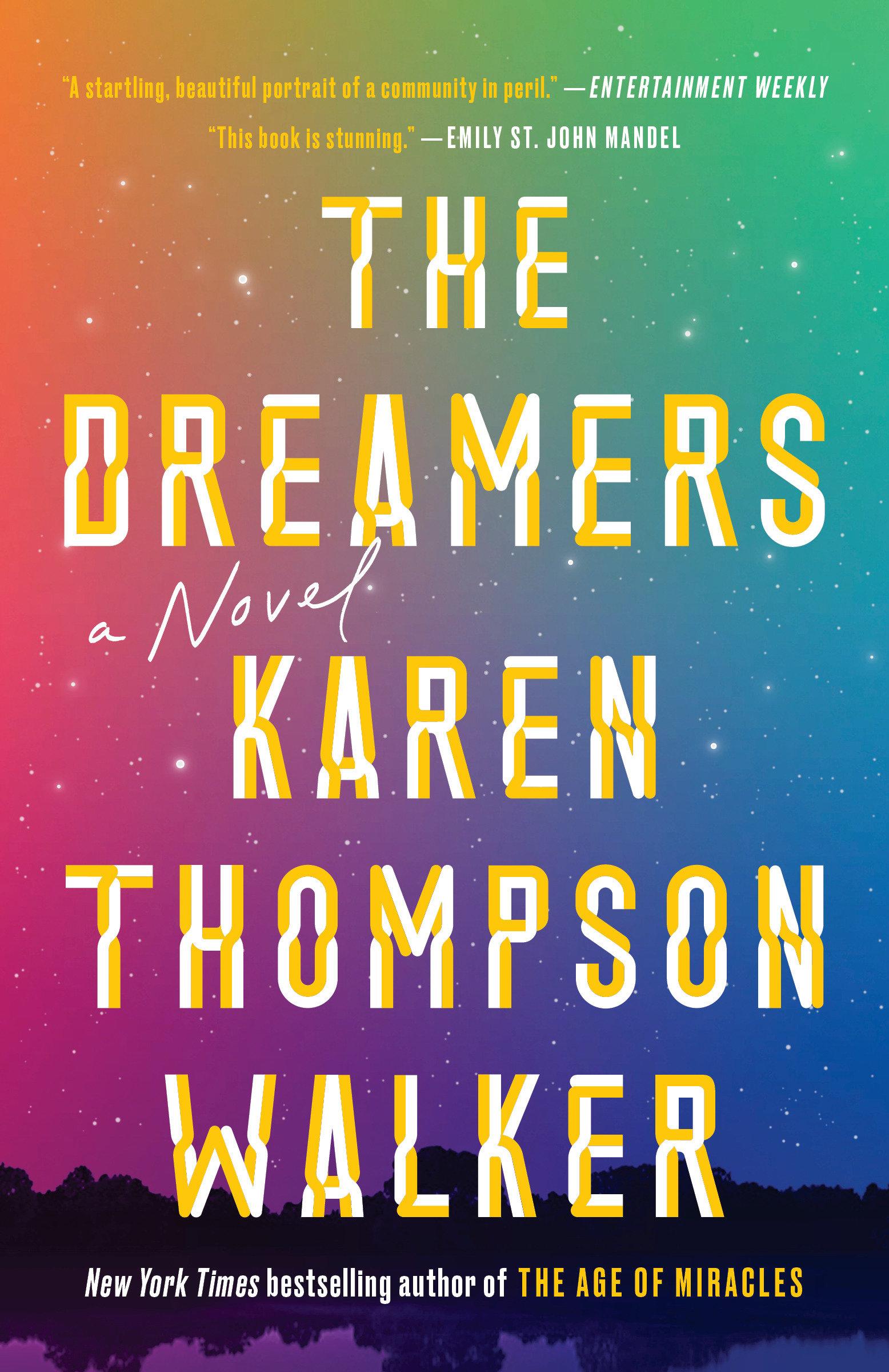 The dreamers [eBook] : a novel