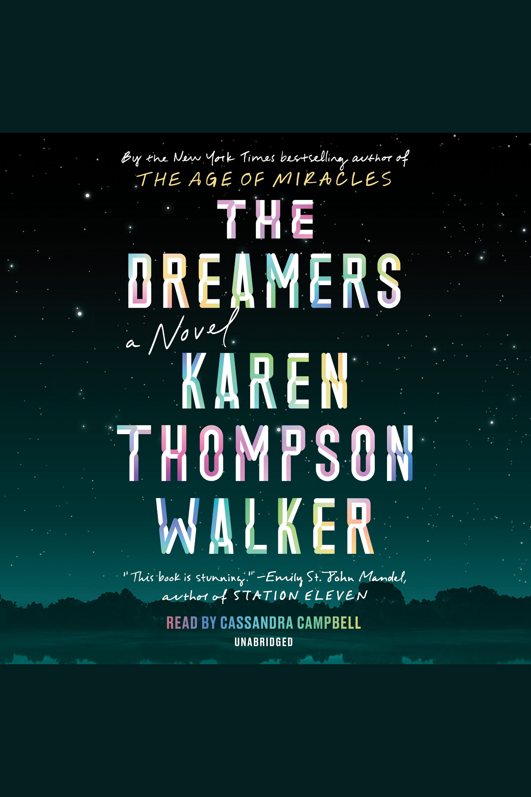 Dreamers, The [electronic resource] : A Novel