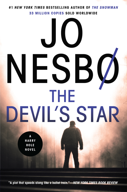 The devil's star cover image