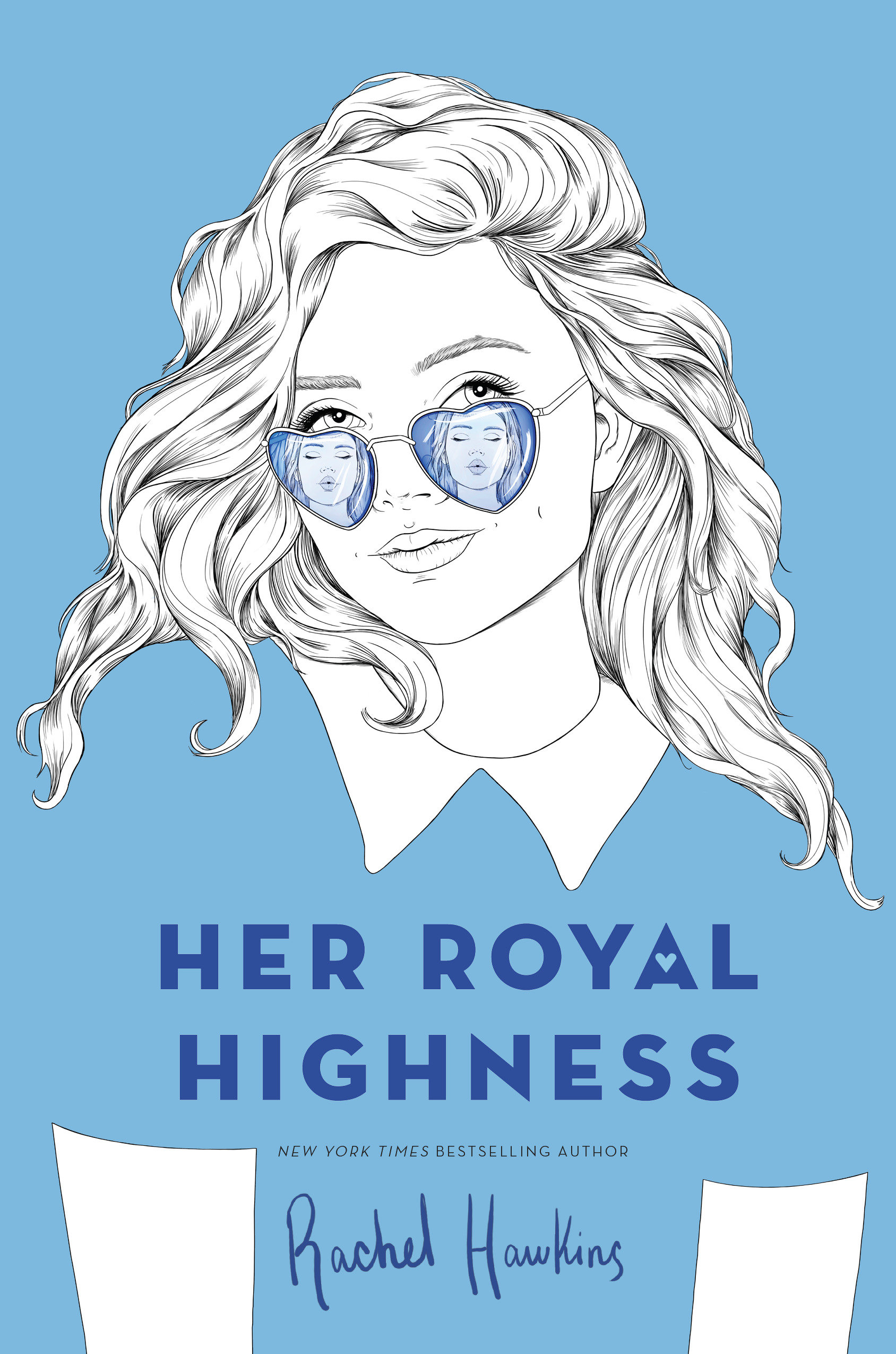Her royal highness cover image