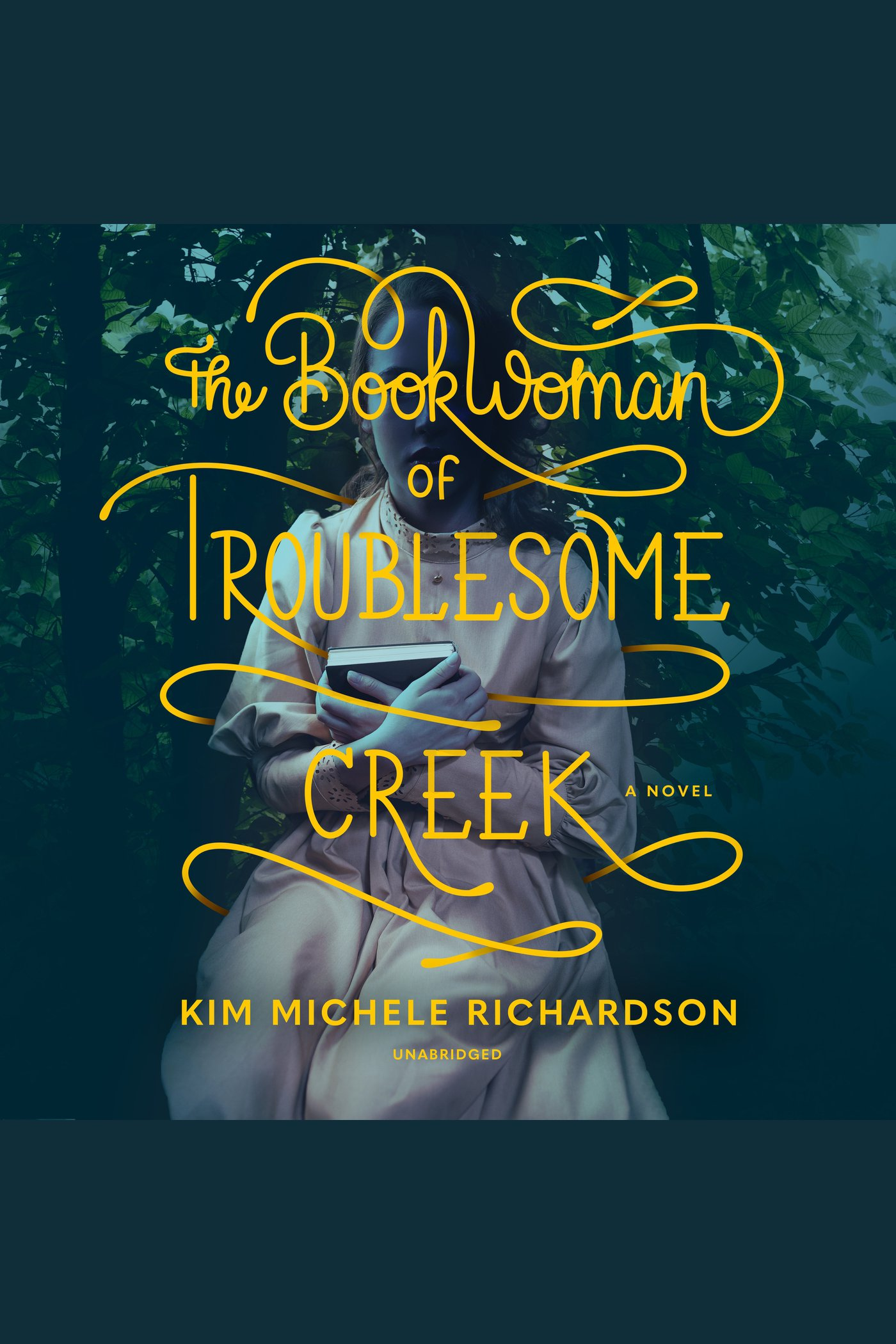 The Book Woman of Troublesome Creek, A Novel