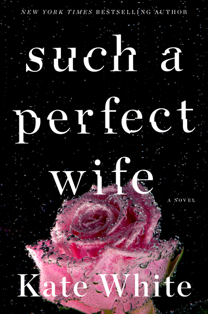 Such a perfect wife cover image