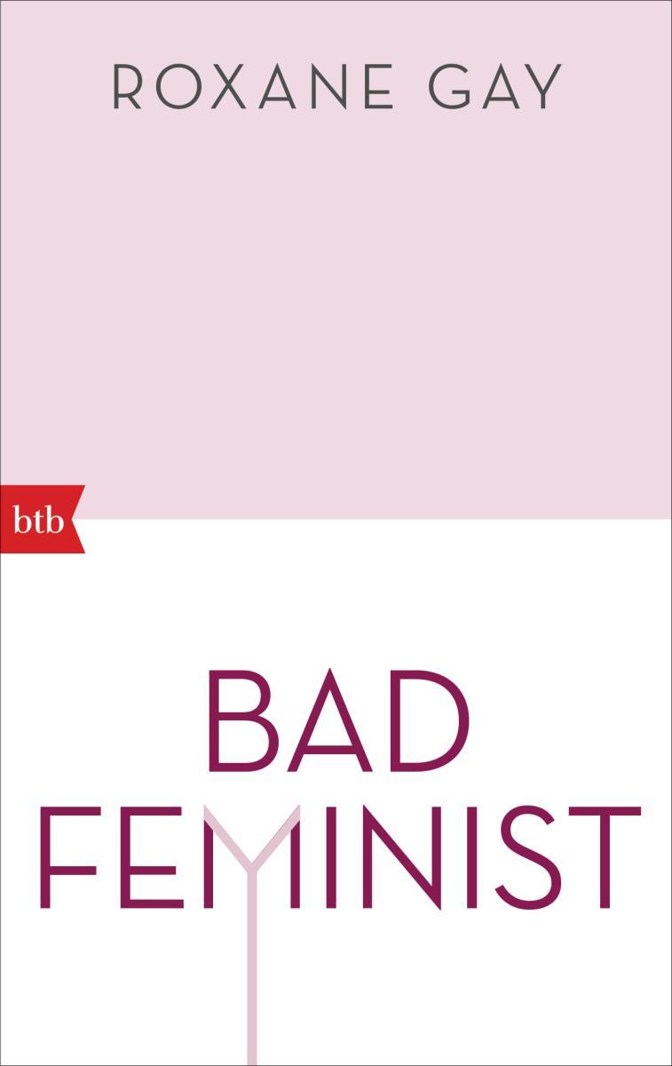 Bad Feminist Essays