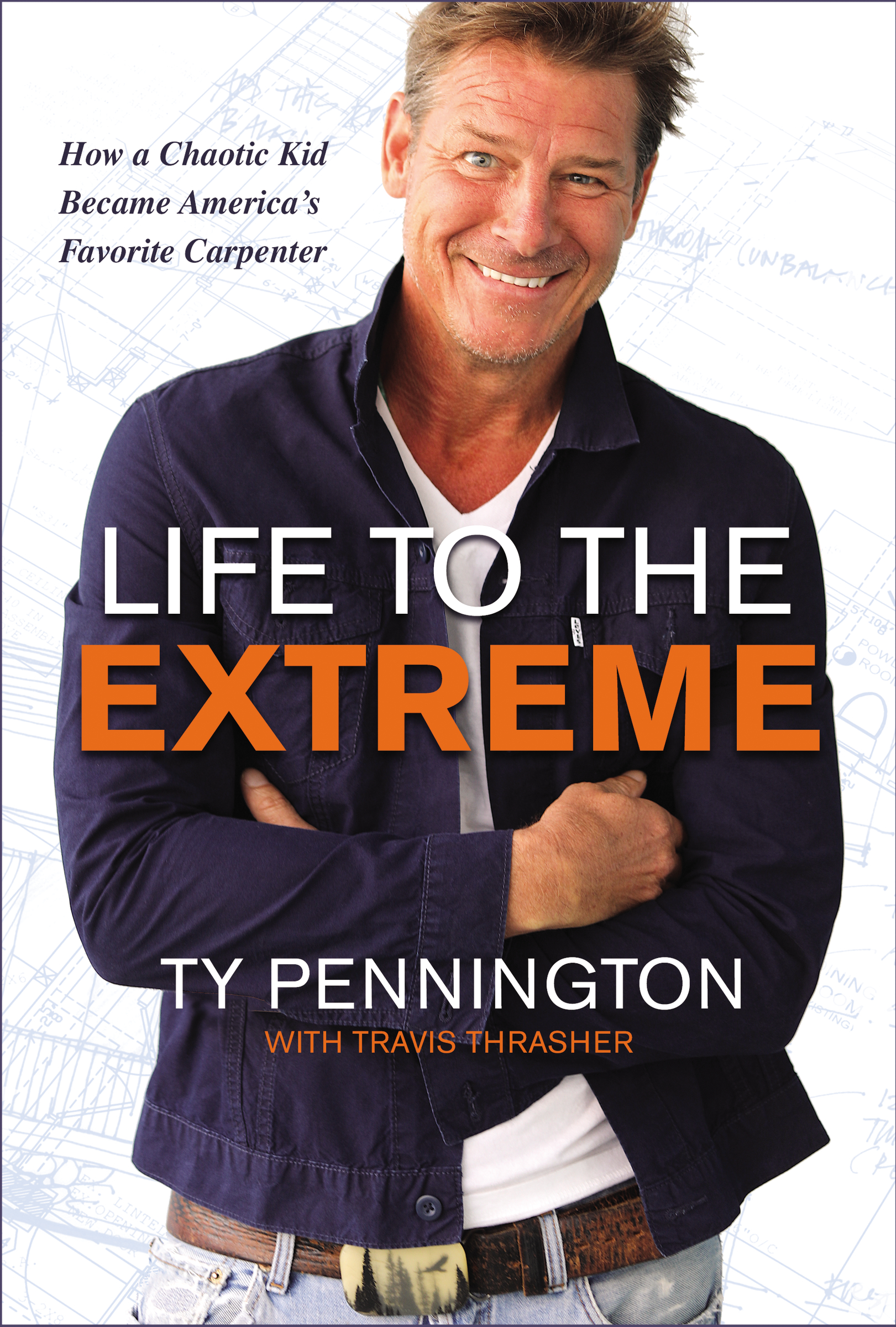 Life to the extreme cover image
