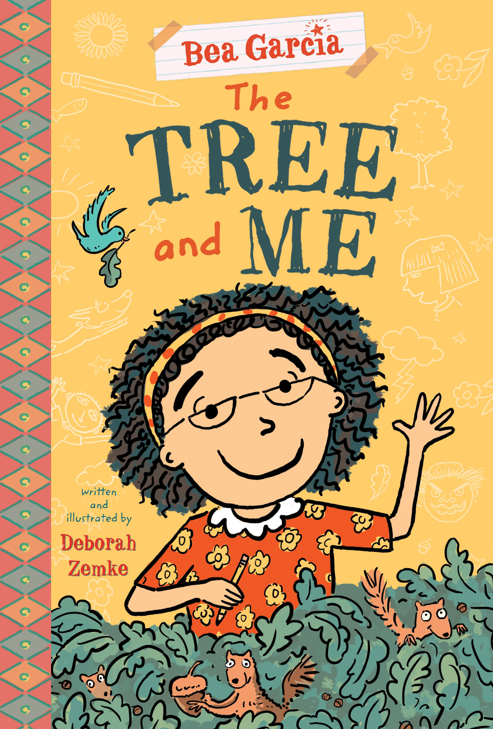 The Tree and Me cover image