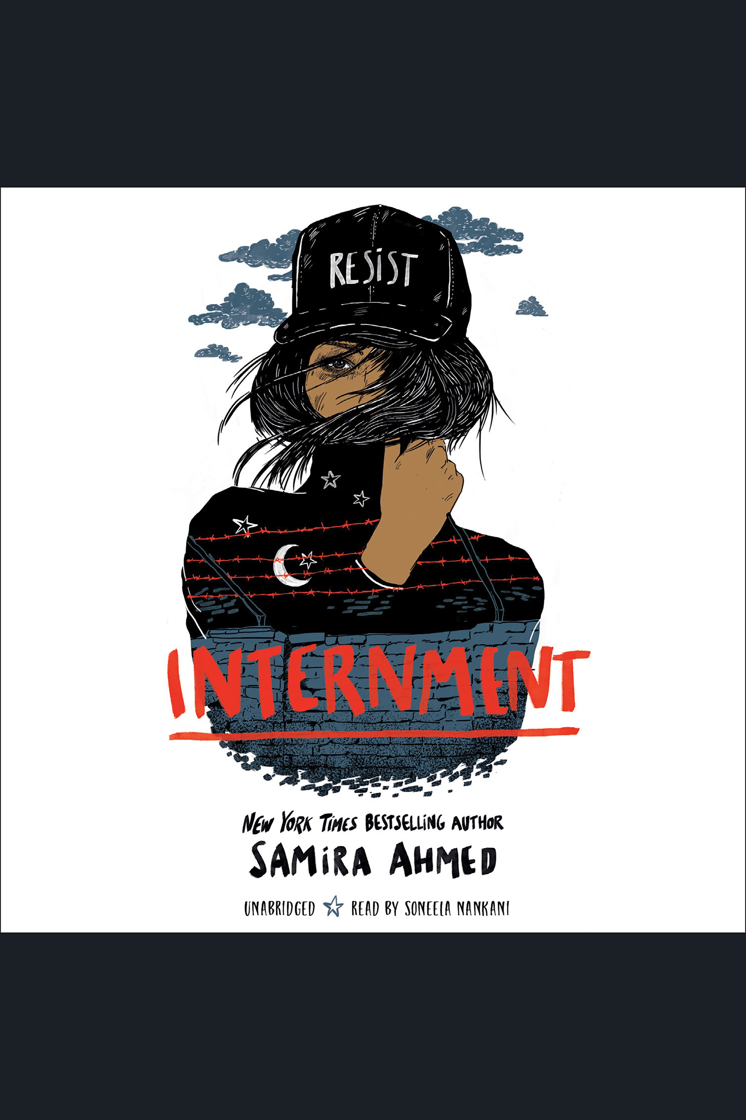Internment cover image