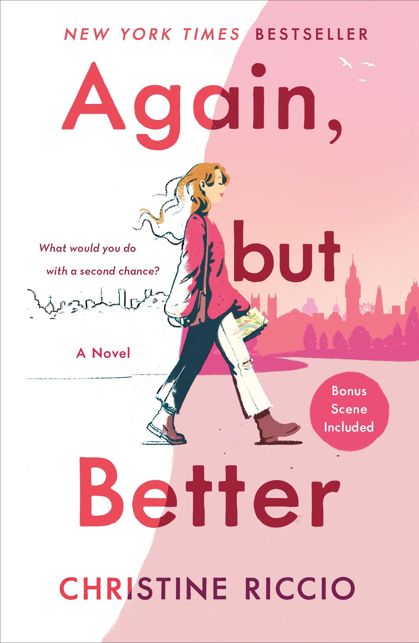Again, but Better A Novel