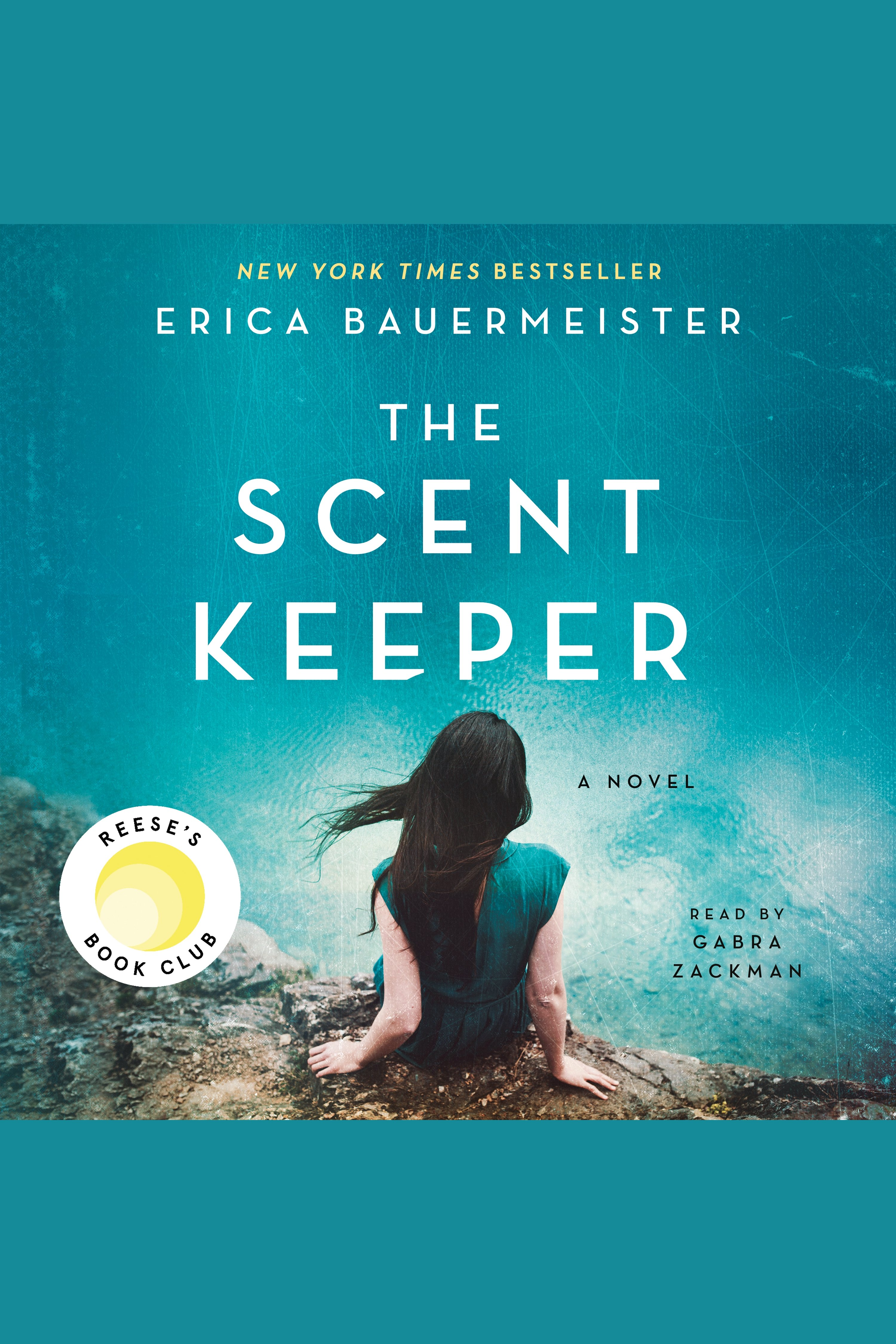 Scent Keeper, The A Novel