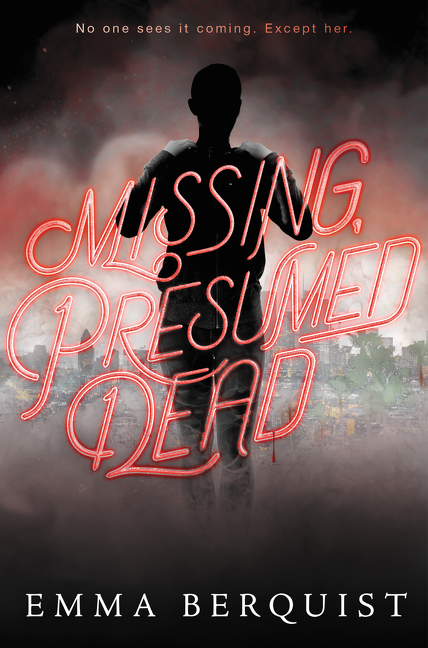 Missing, presumed dead cover image
