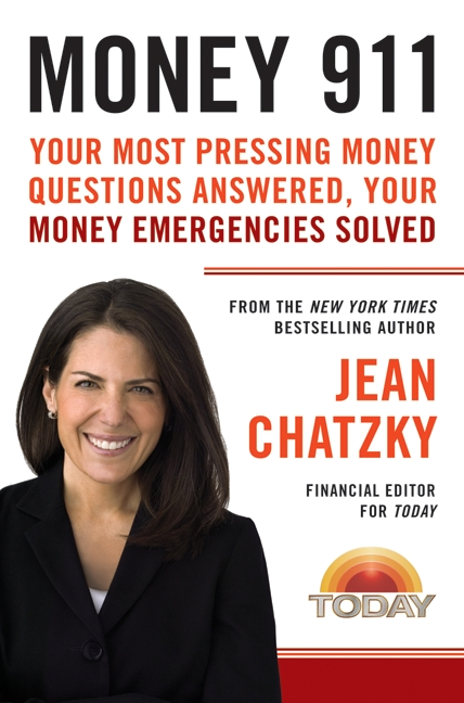 Money 911 your most pressing money questions answered, your money emergencies solved cover image