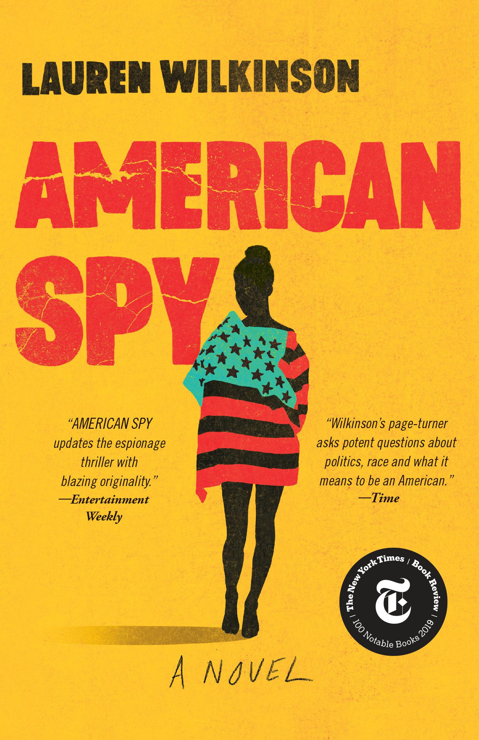 American Spy A Novel