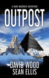 Outpost- A Dane Maddock Adventure (Dane Maddock Elementals, #1)