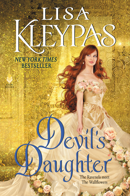 Devil's daughter cover image