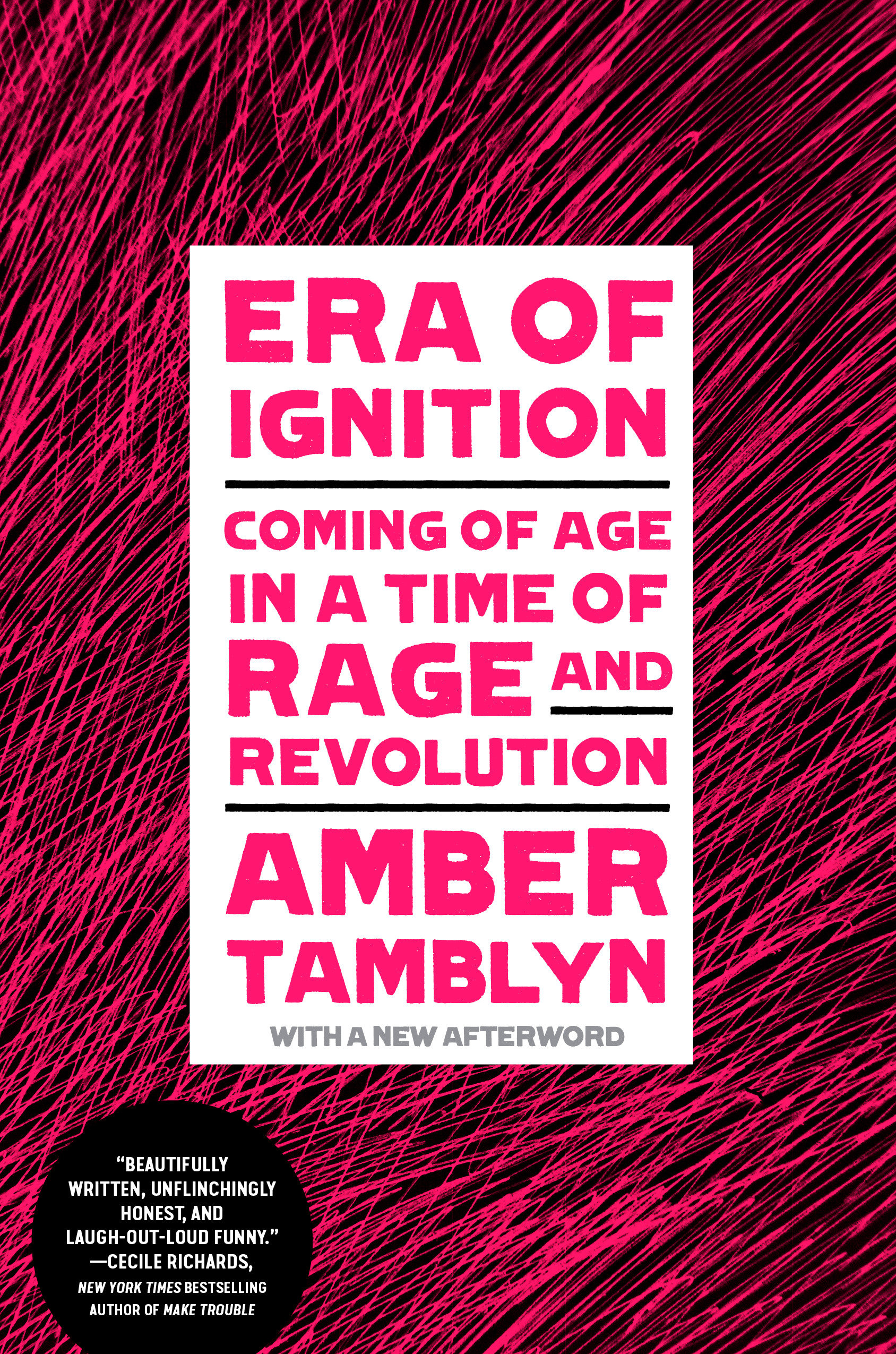 Era of ignition coming of age in a time of rage and revolution cover image