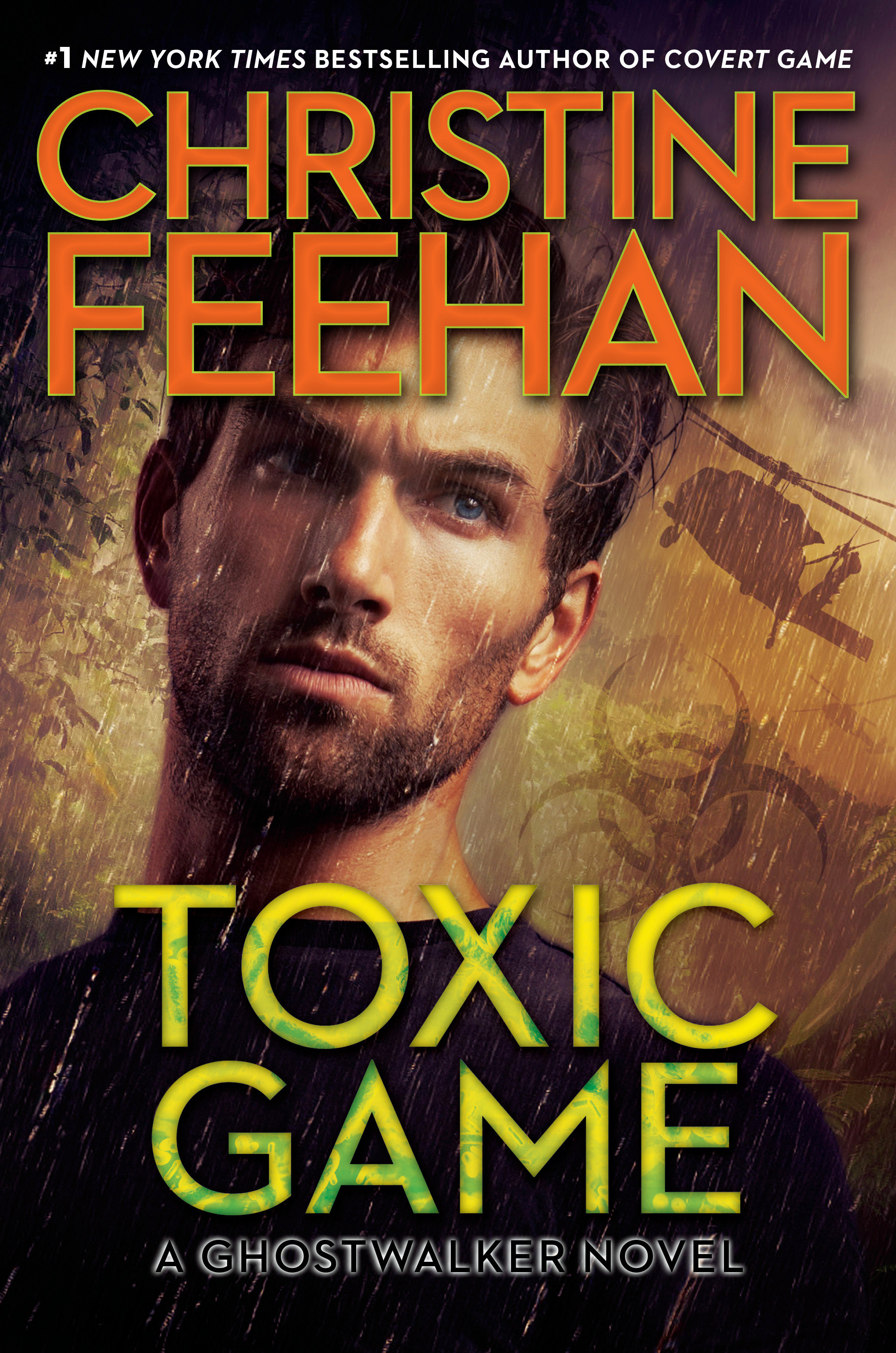 Toxic game cover image