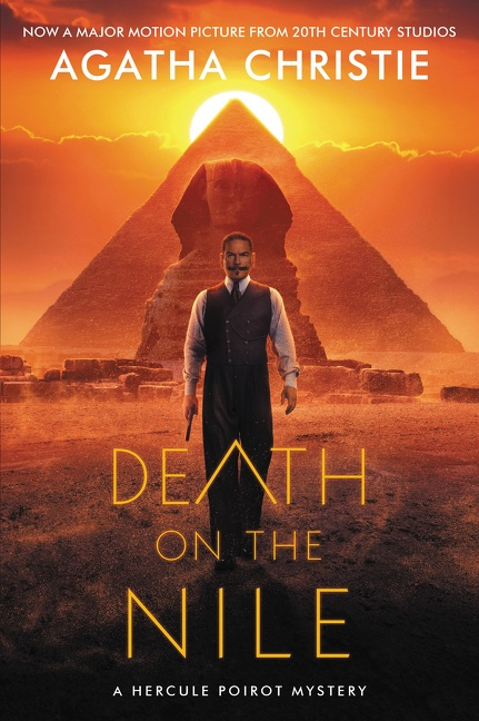 Death on the Nile Hercule Poirot Investigates
