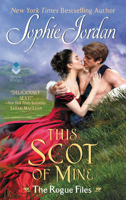This Scot of mine cover image