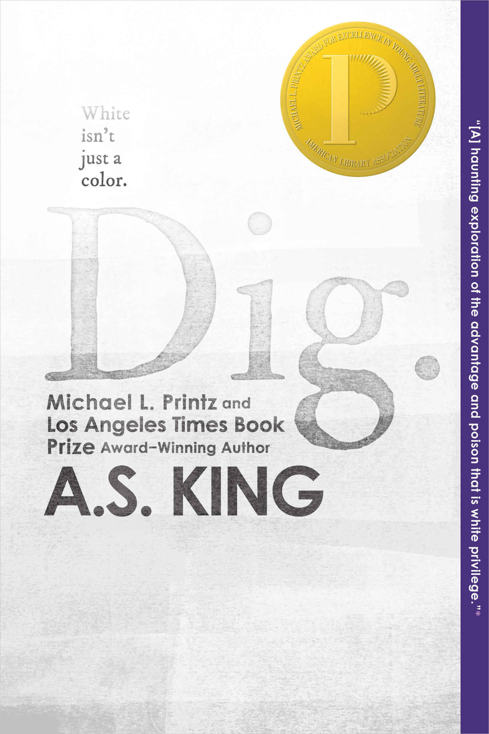 Cover image for Dig [electronic resource] :