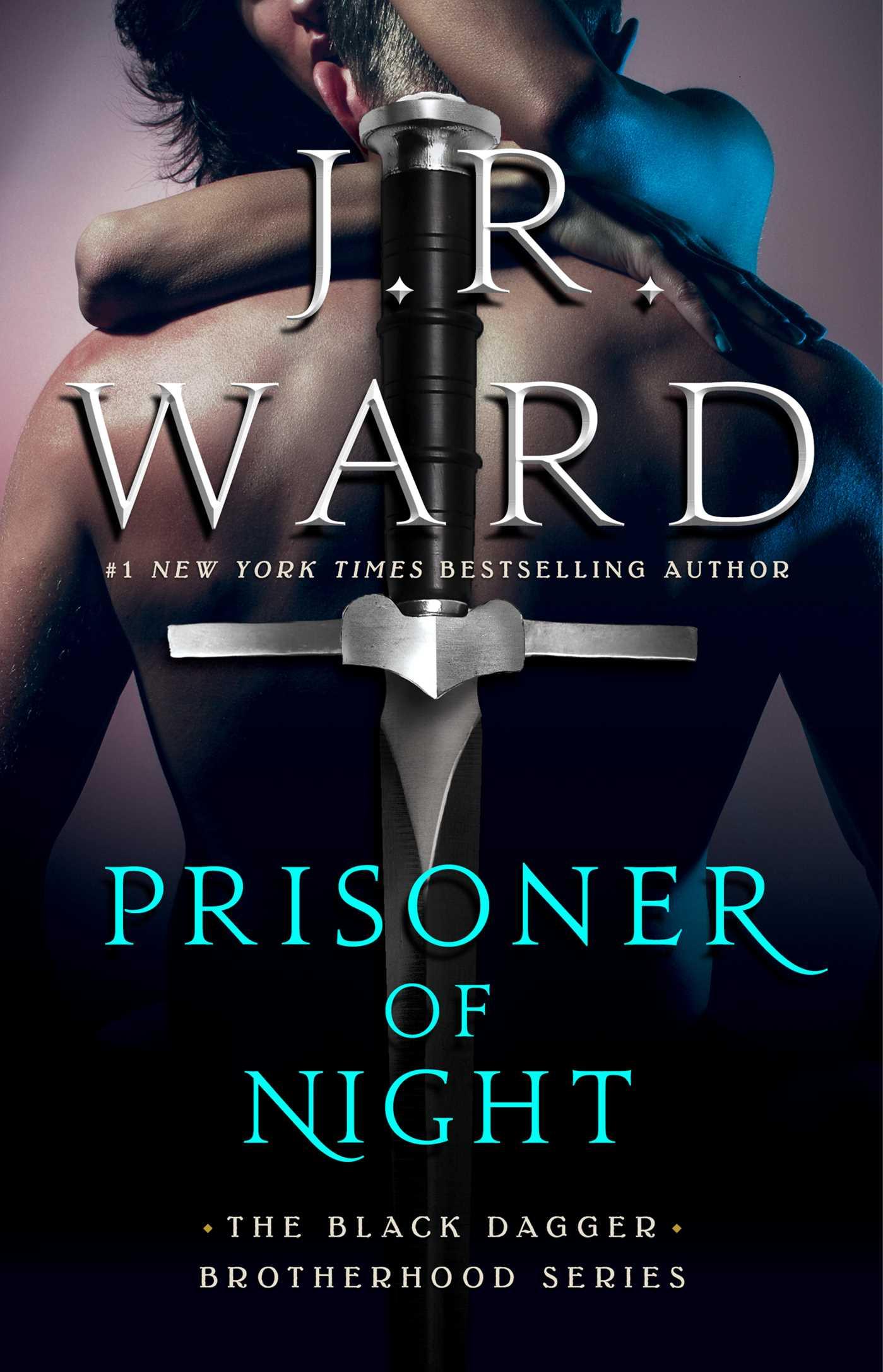 Cover Image of Prisoner of Night