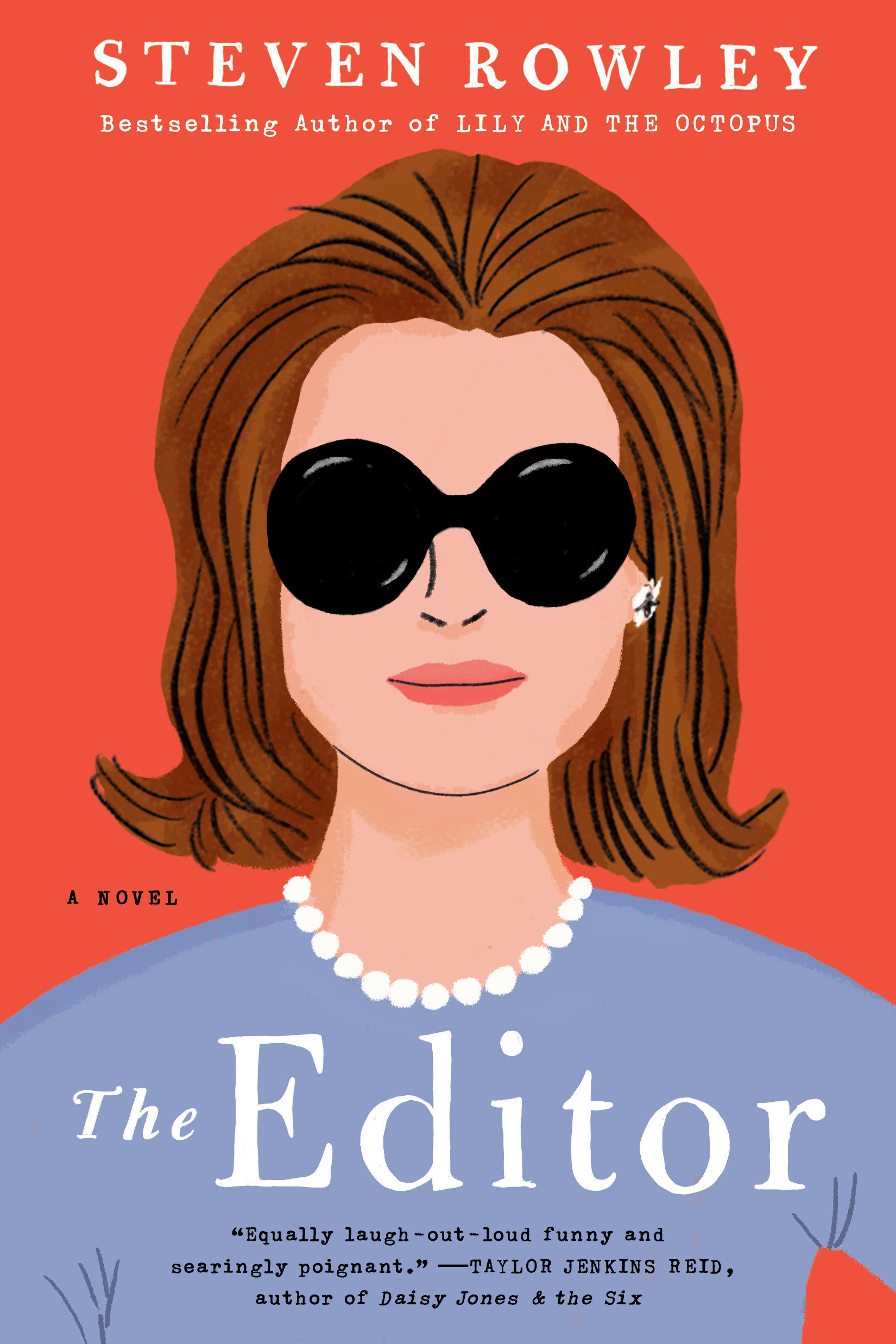 The editor cover image