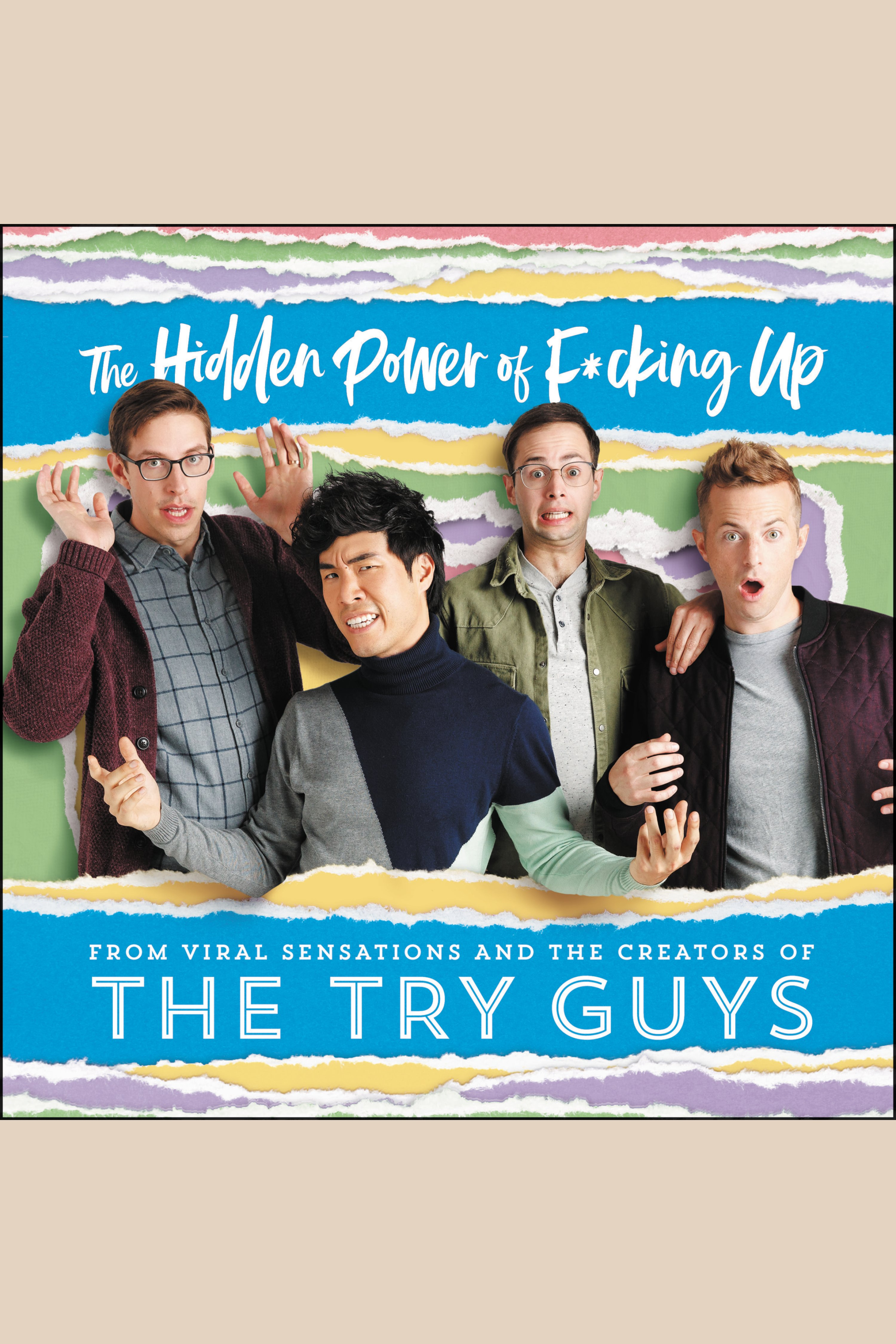 The Hidden Power of F*cking Up