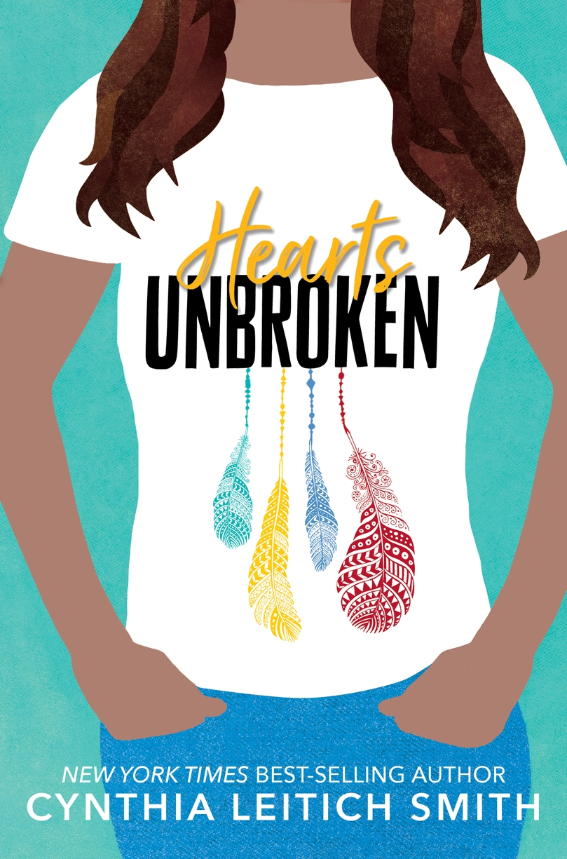 Cover Image of Hearts Unbroken