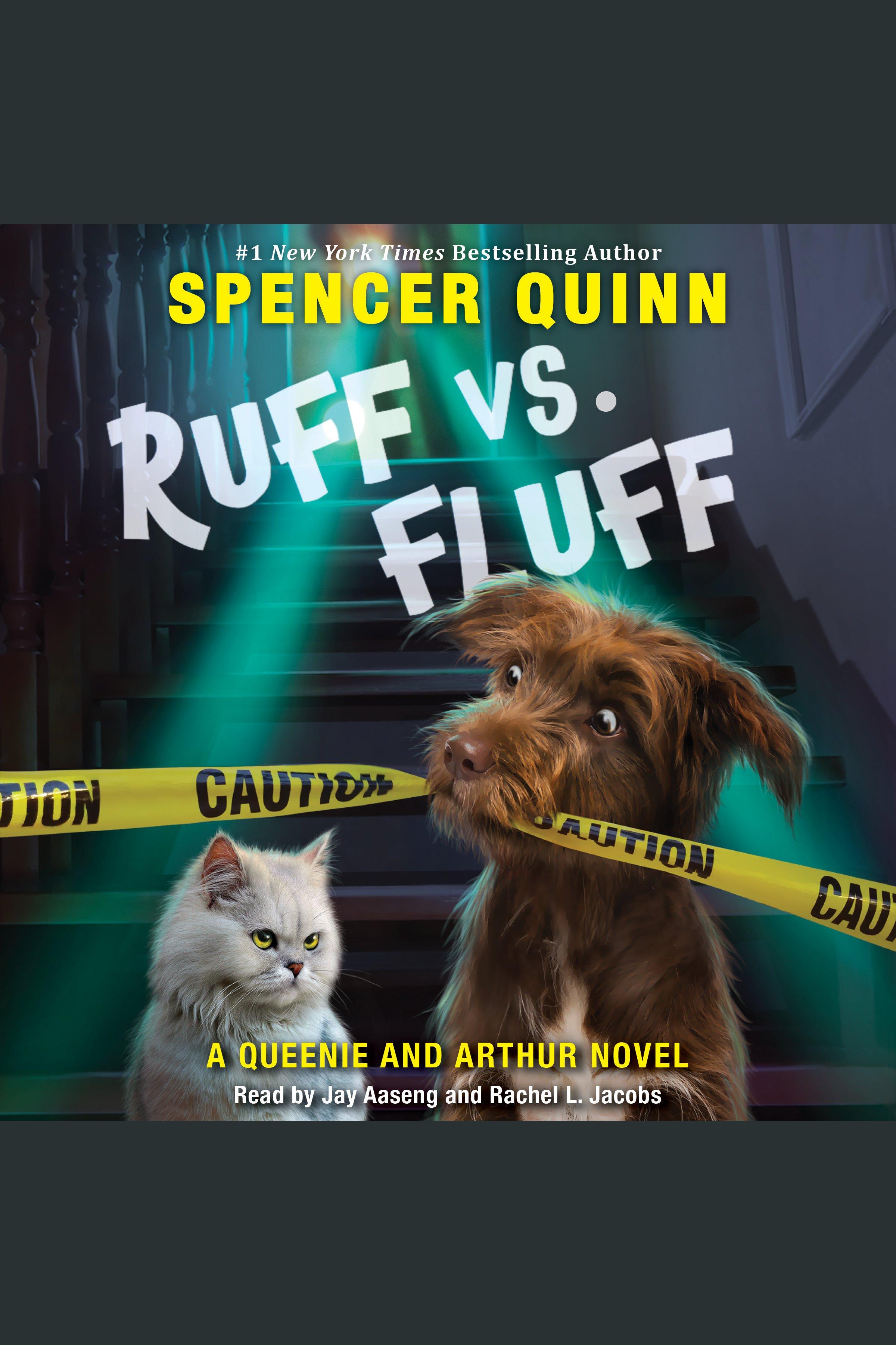 Ruff vs. fluff cover image