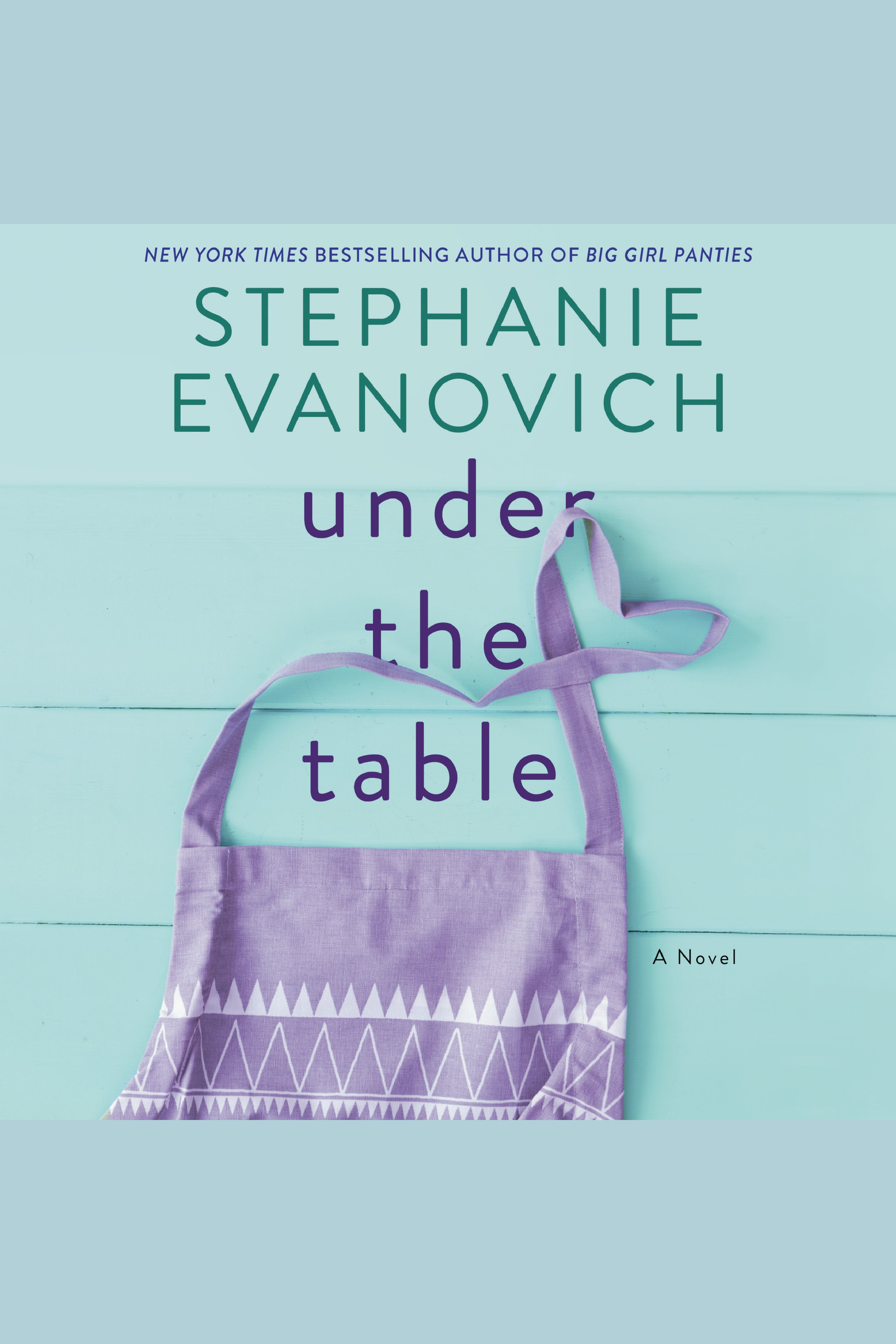 Under the Table cover image