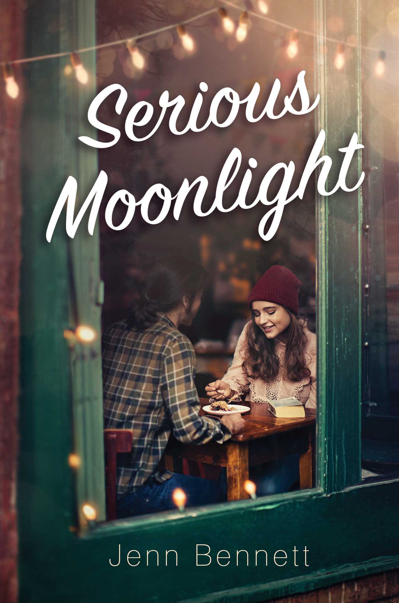Cover Image of Serious Moonlight