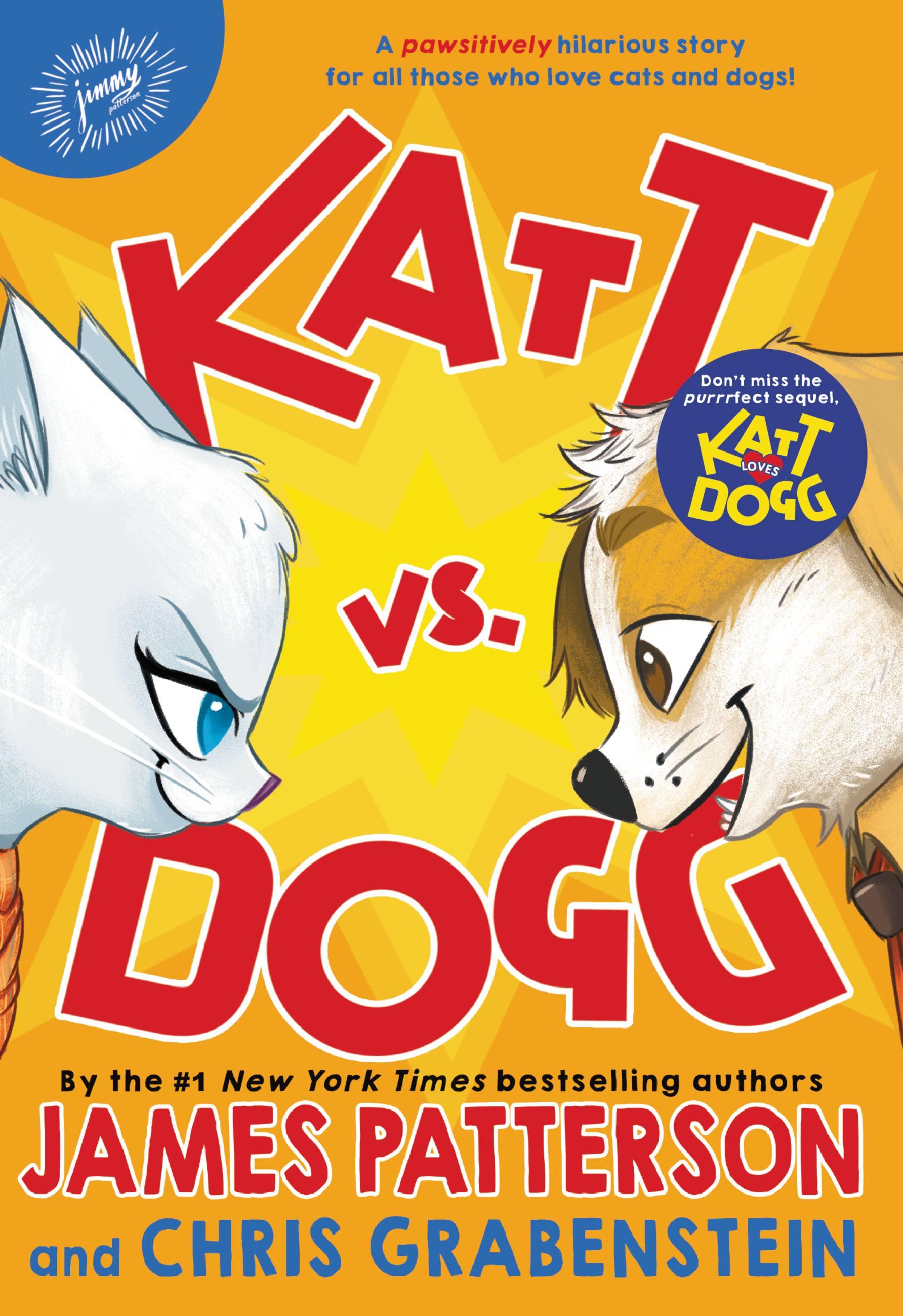 Cover Image of Katt vs. Dogg