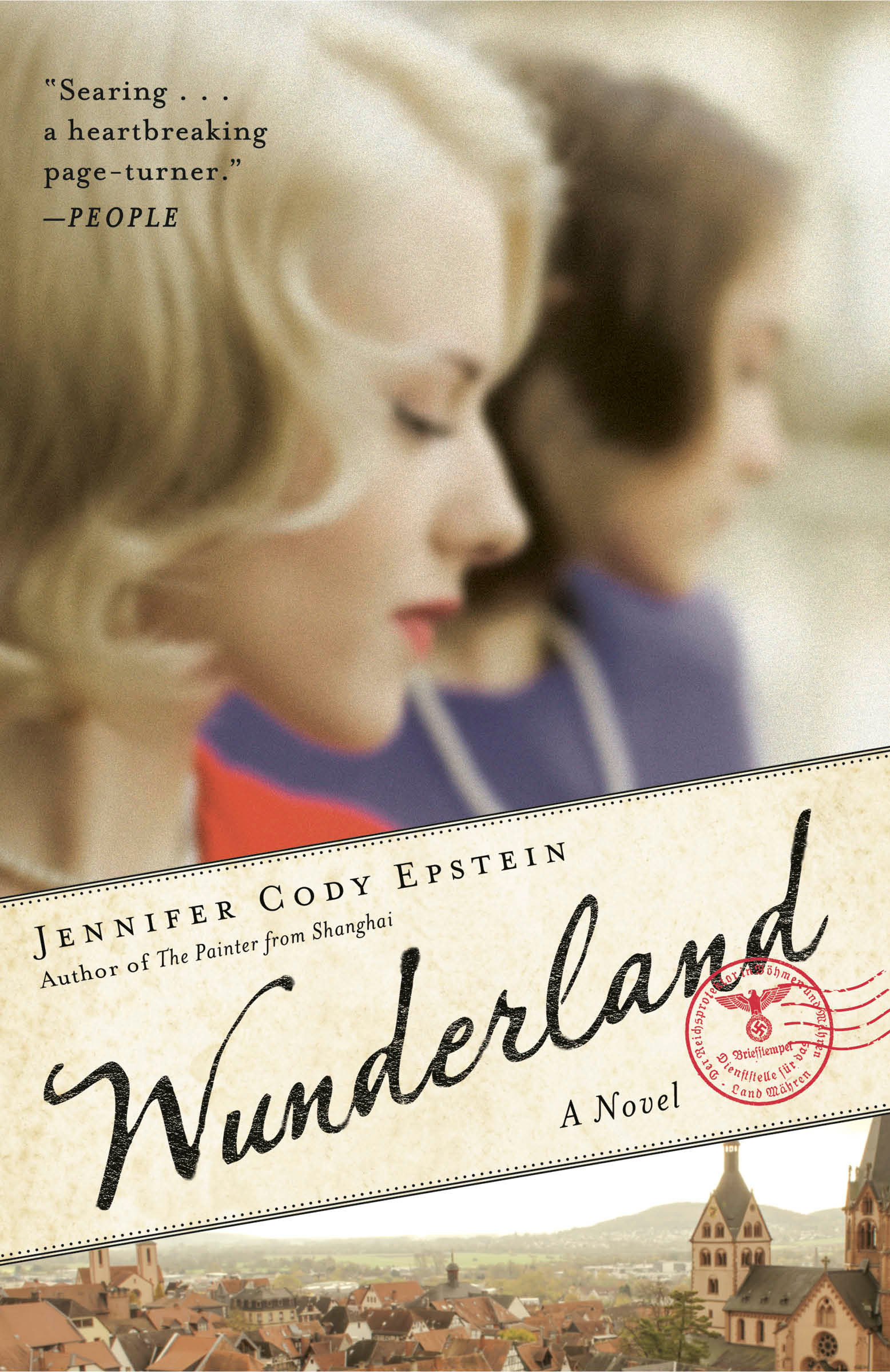 Cover image for Wunderland [electronic resource] : A Novel