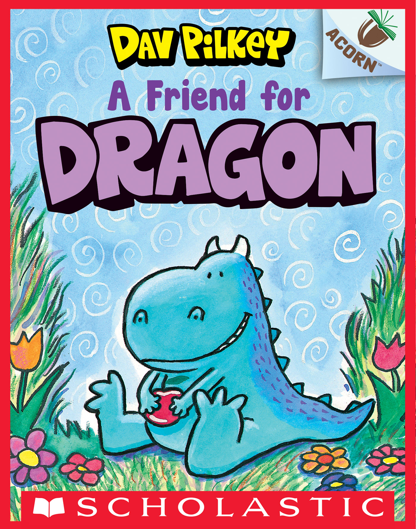 A friend for dragon [electronic resource (downloadable eBook)]