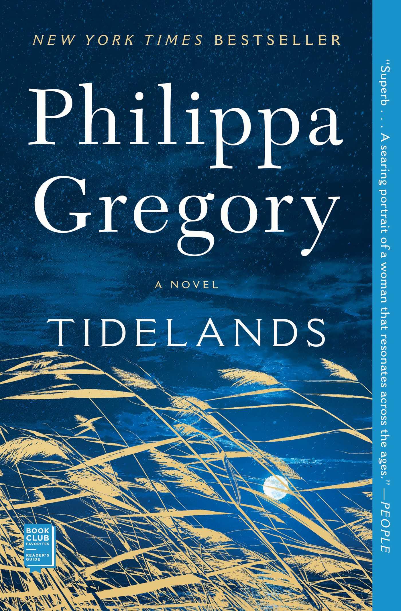 Tidelands [electronic resource]