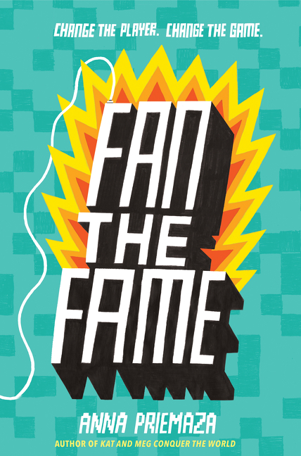 Cover Image of Fan the Fame