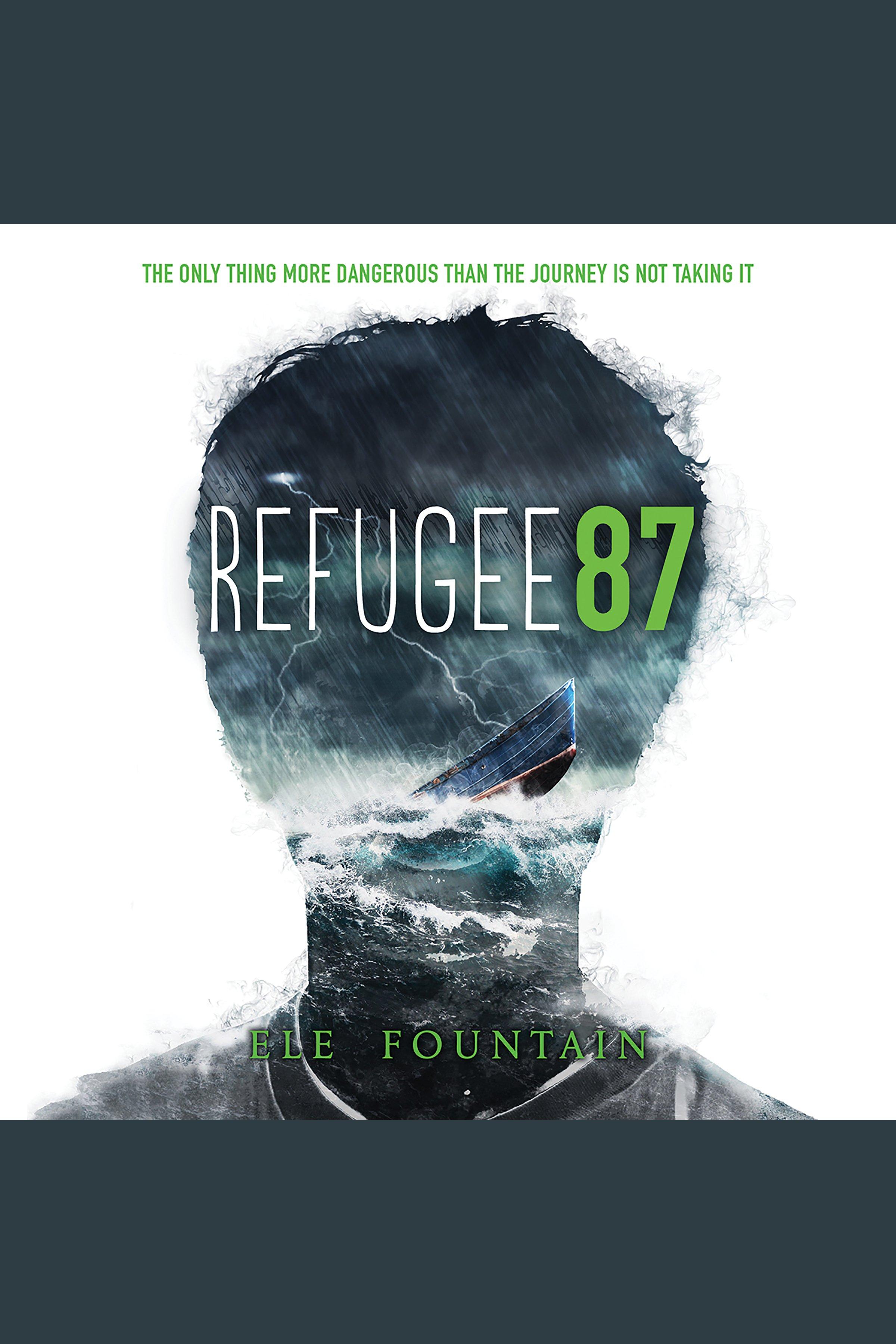 Refugee 87 cover image