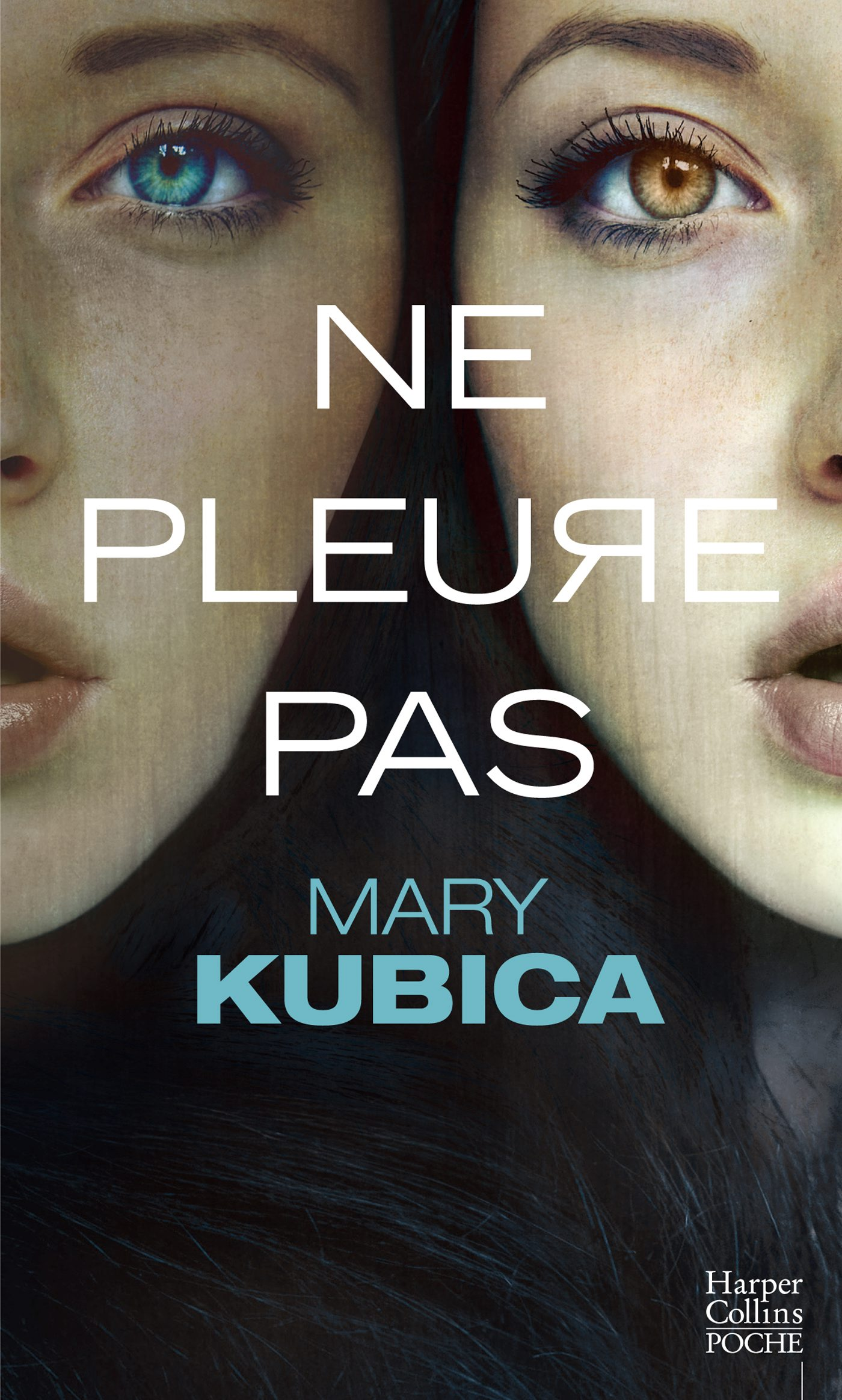 Cover Image of Ne pleure pas