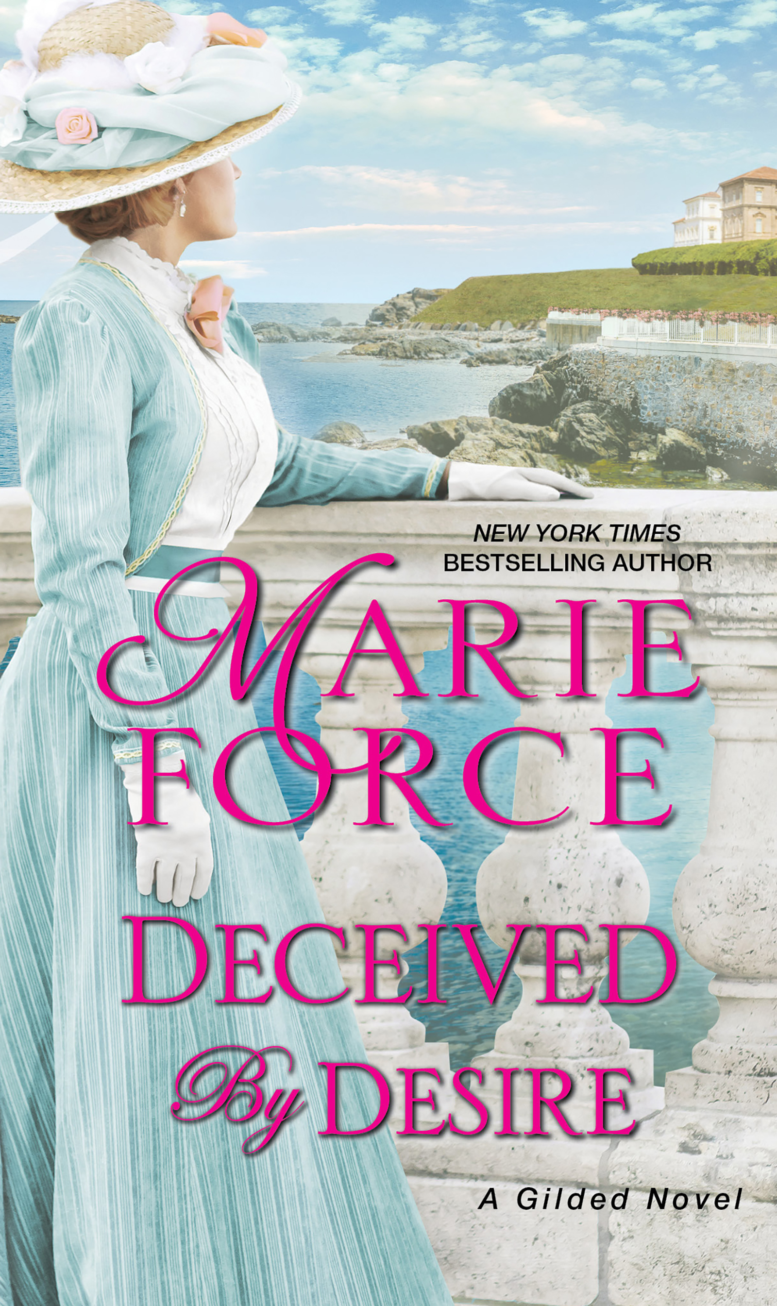 Cover Image of Deceived by Desire