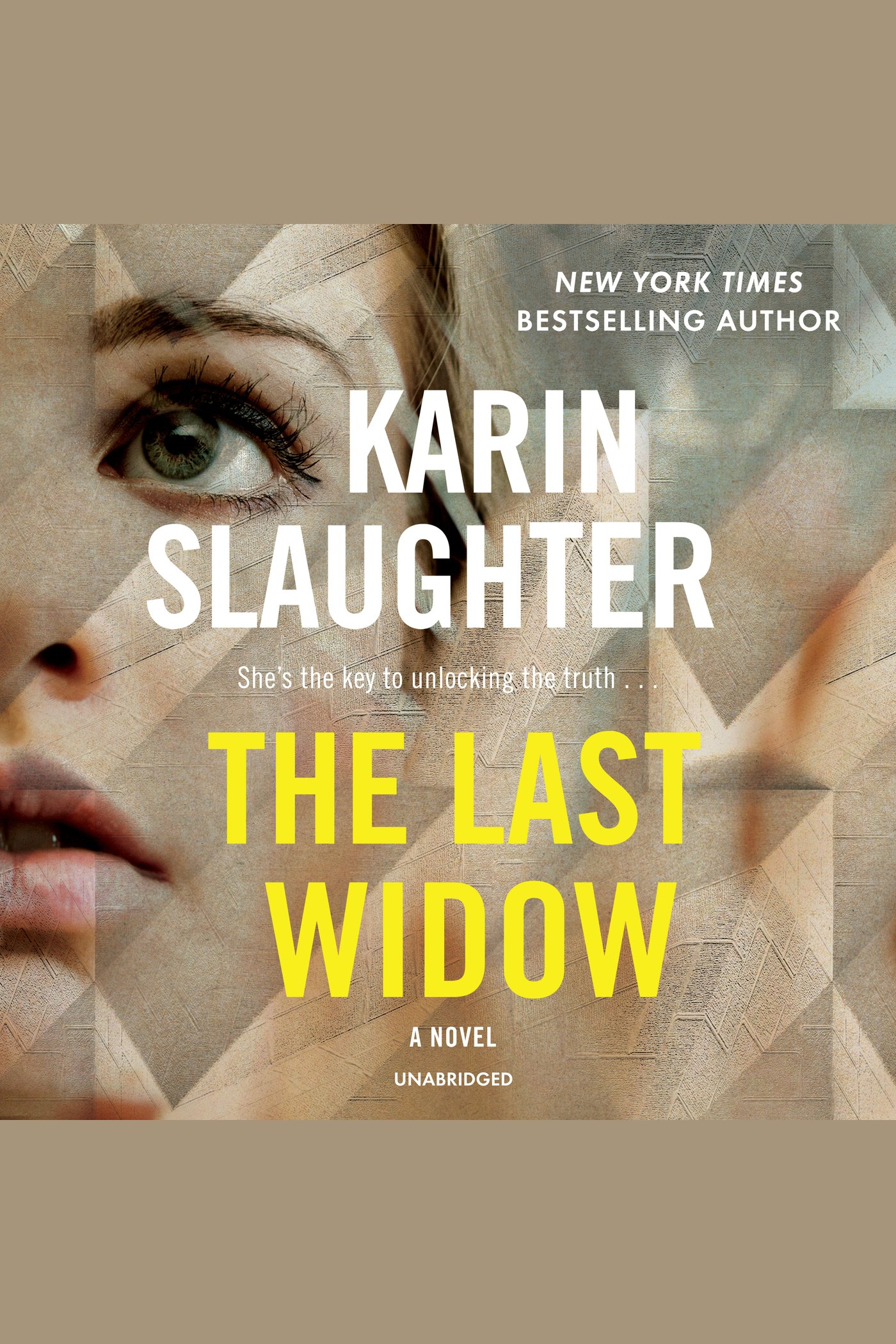 The Last Widow A Novel