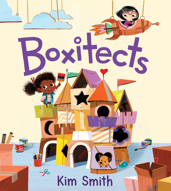 Cover Image of Boxitects