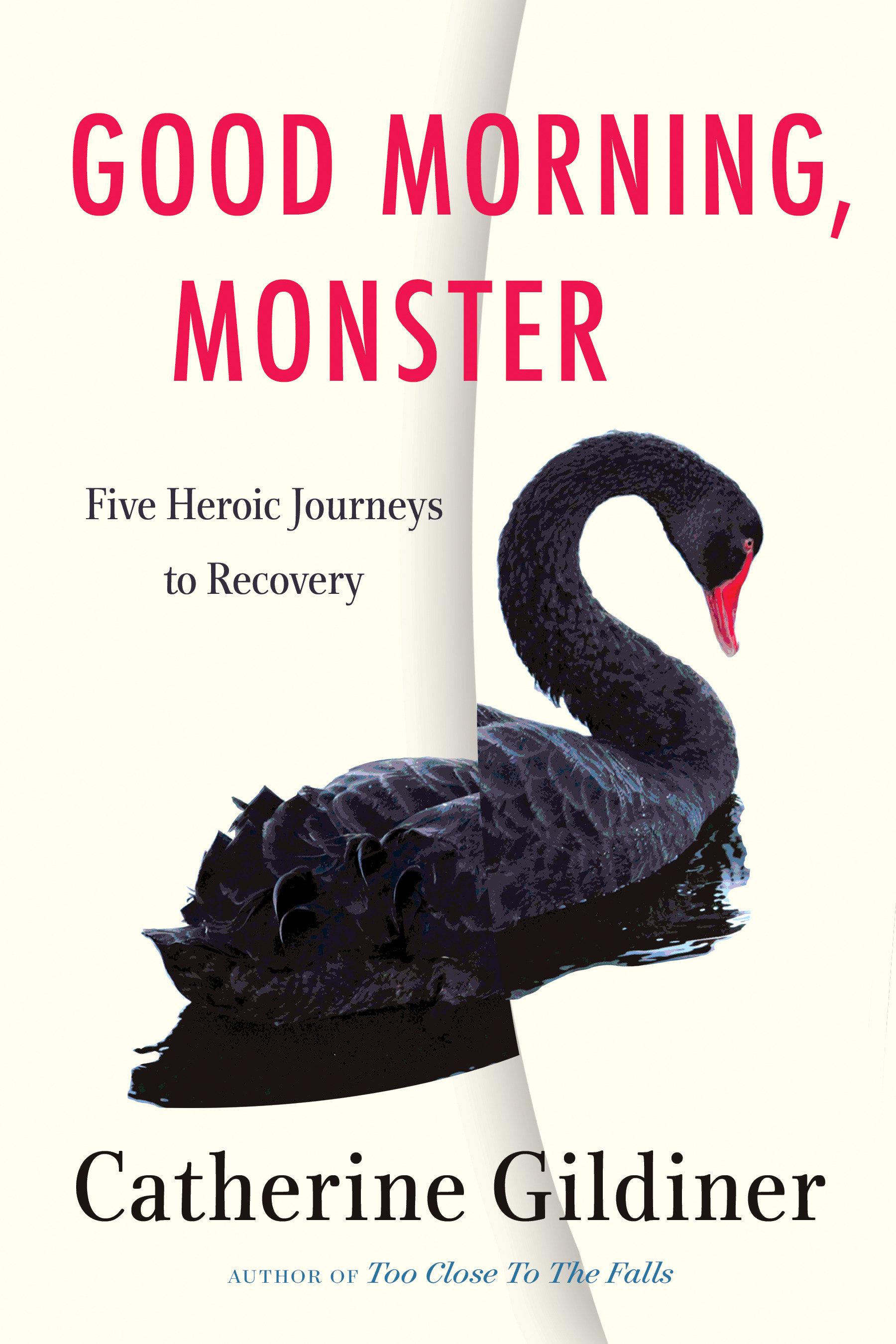 Cover Image of Good Morning, Monster