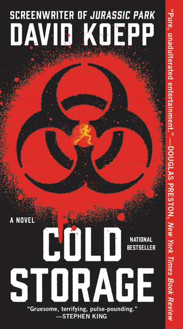 Cold Storage [electronic resource] : A Novel