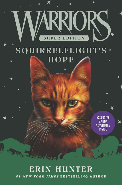 Squirrelflight's hope [electronic resource (downloadable eBook)]