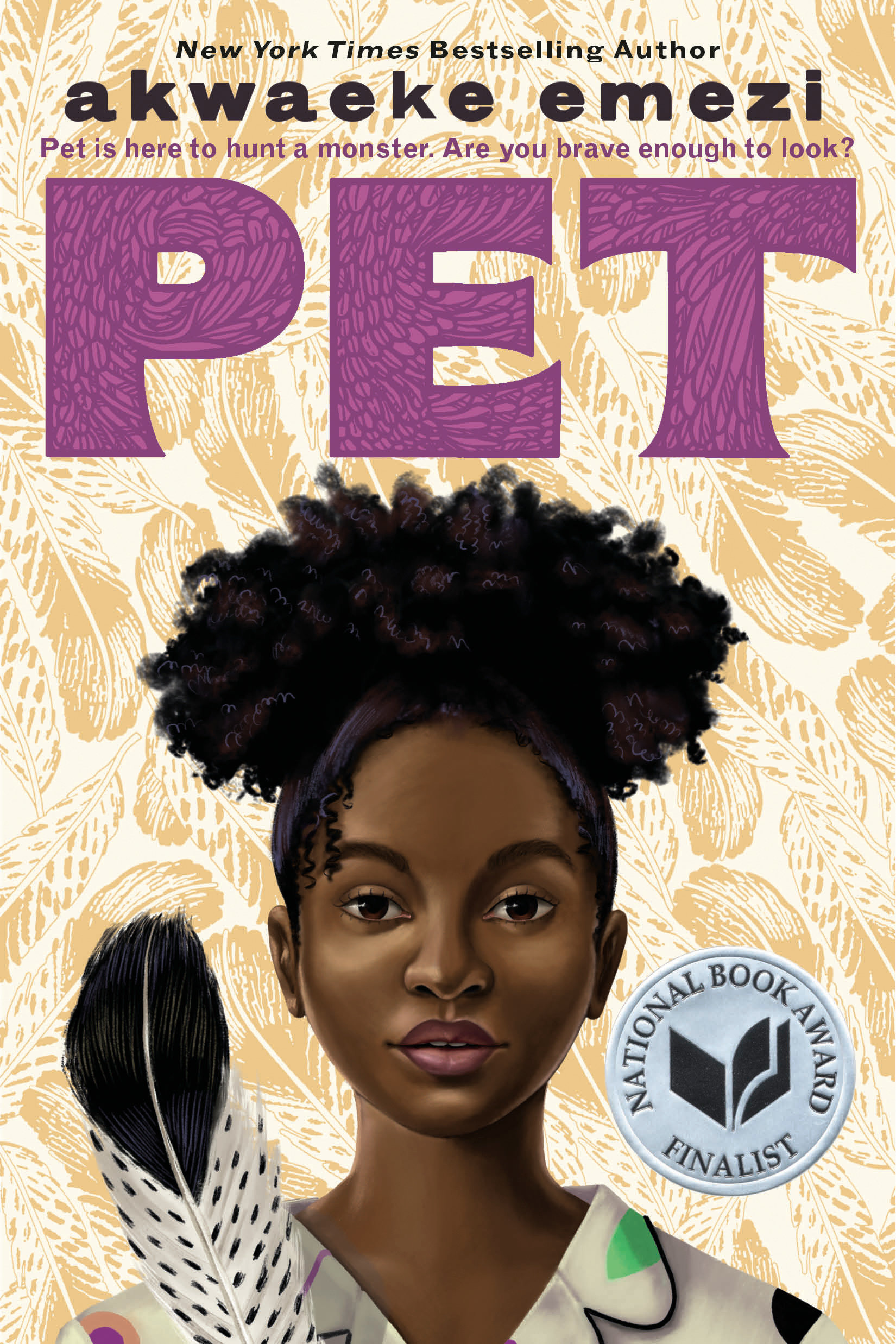 Cover image for Pet [electronic resource] :