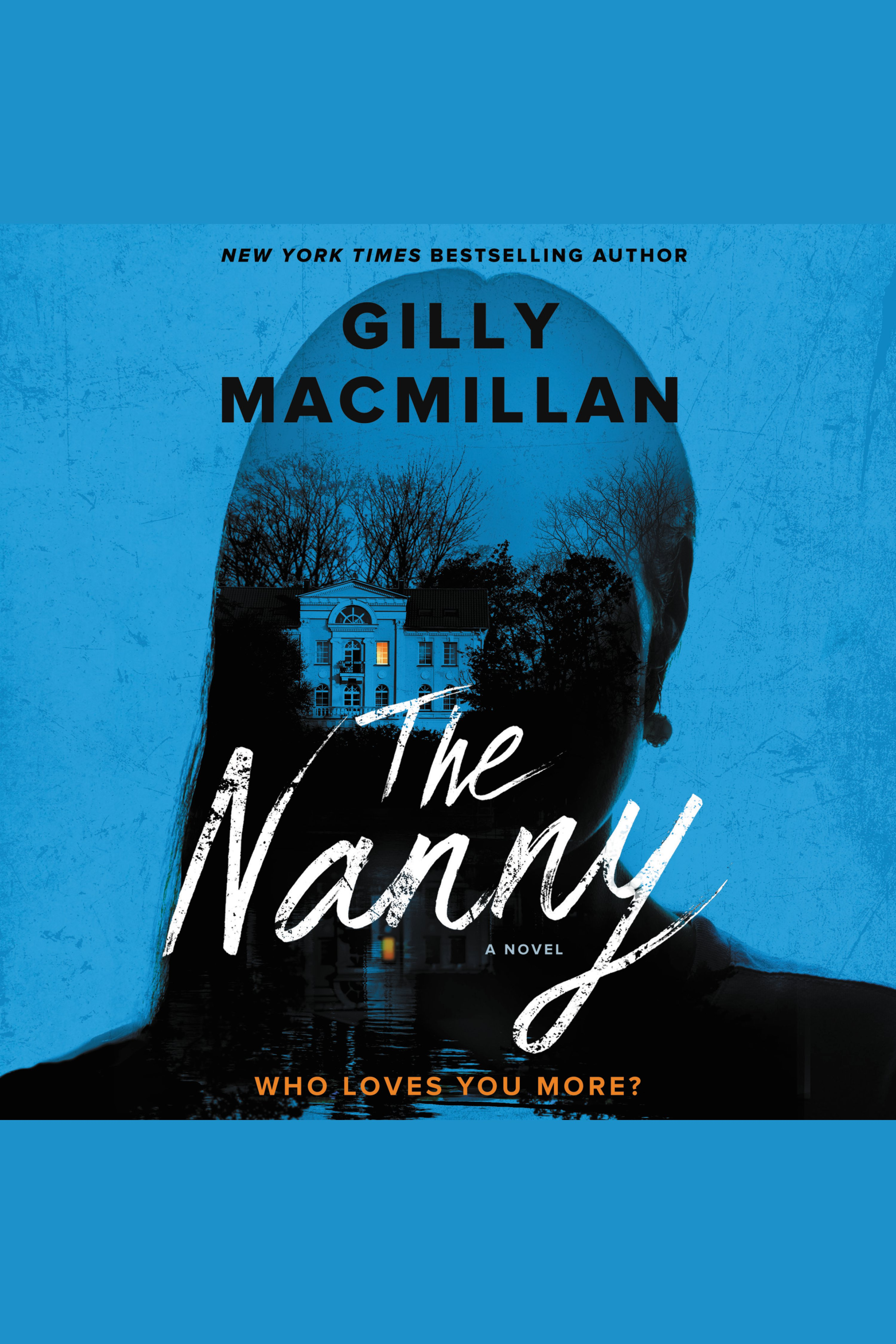 Cover Image of The Nanny