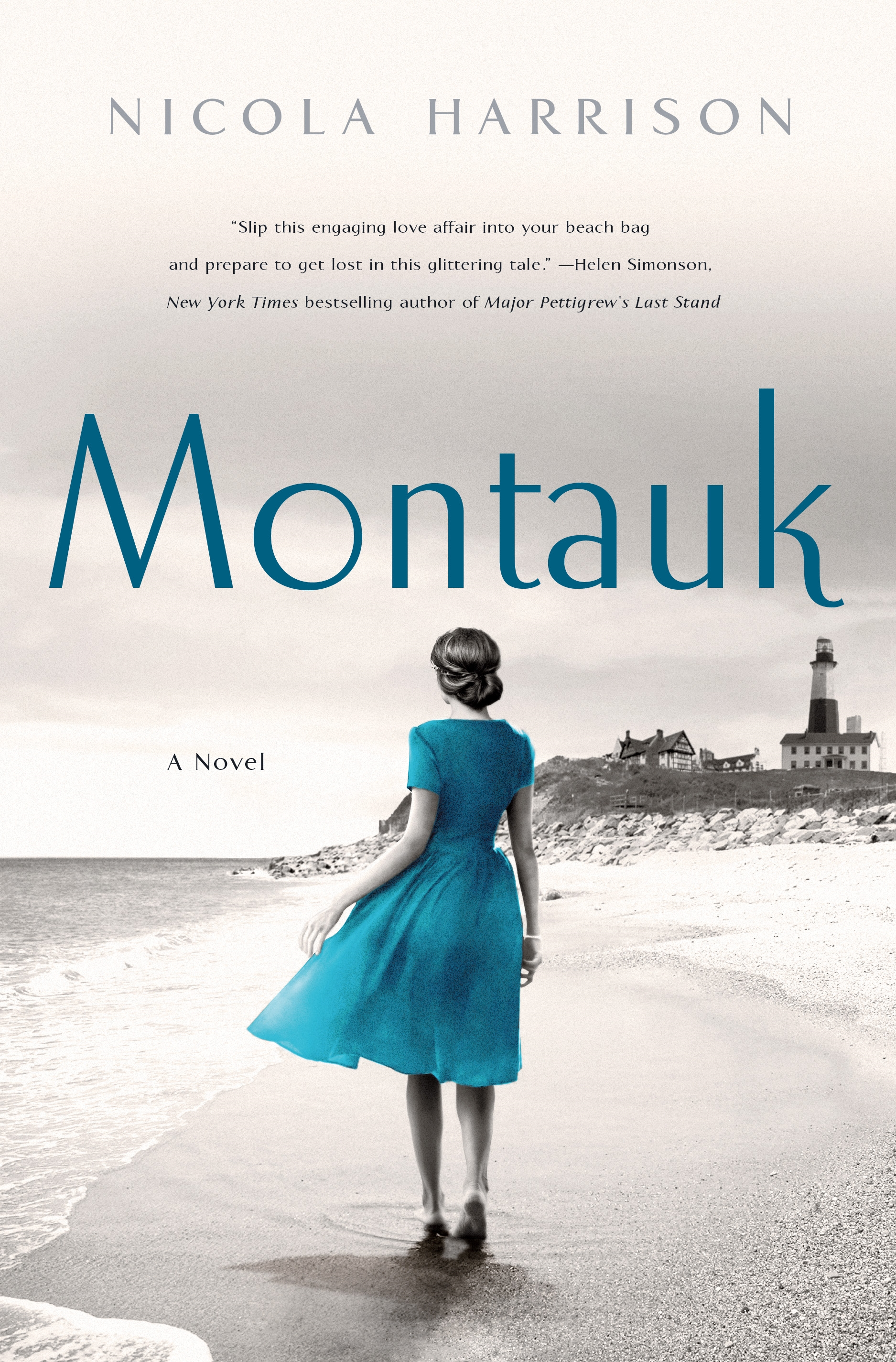 Montauk cover image