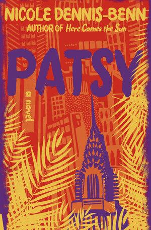 Cover Image of Patsy: A Novel