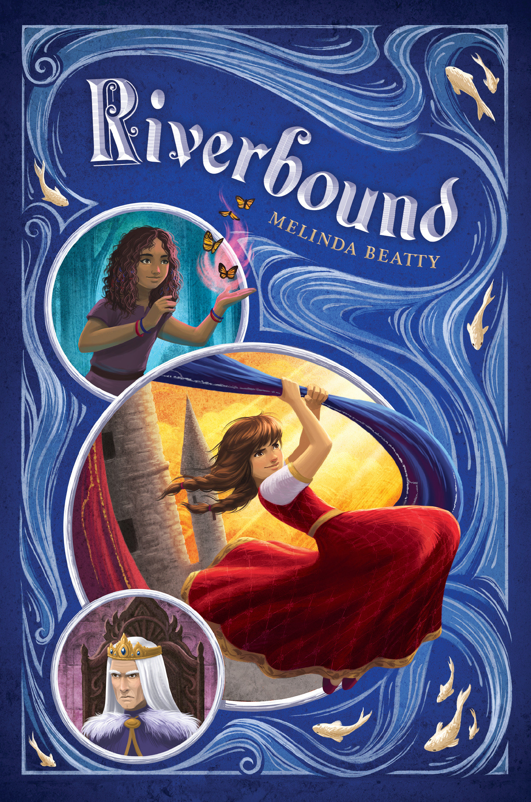 Riverbound cover image