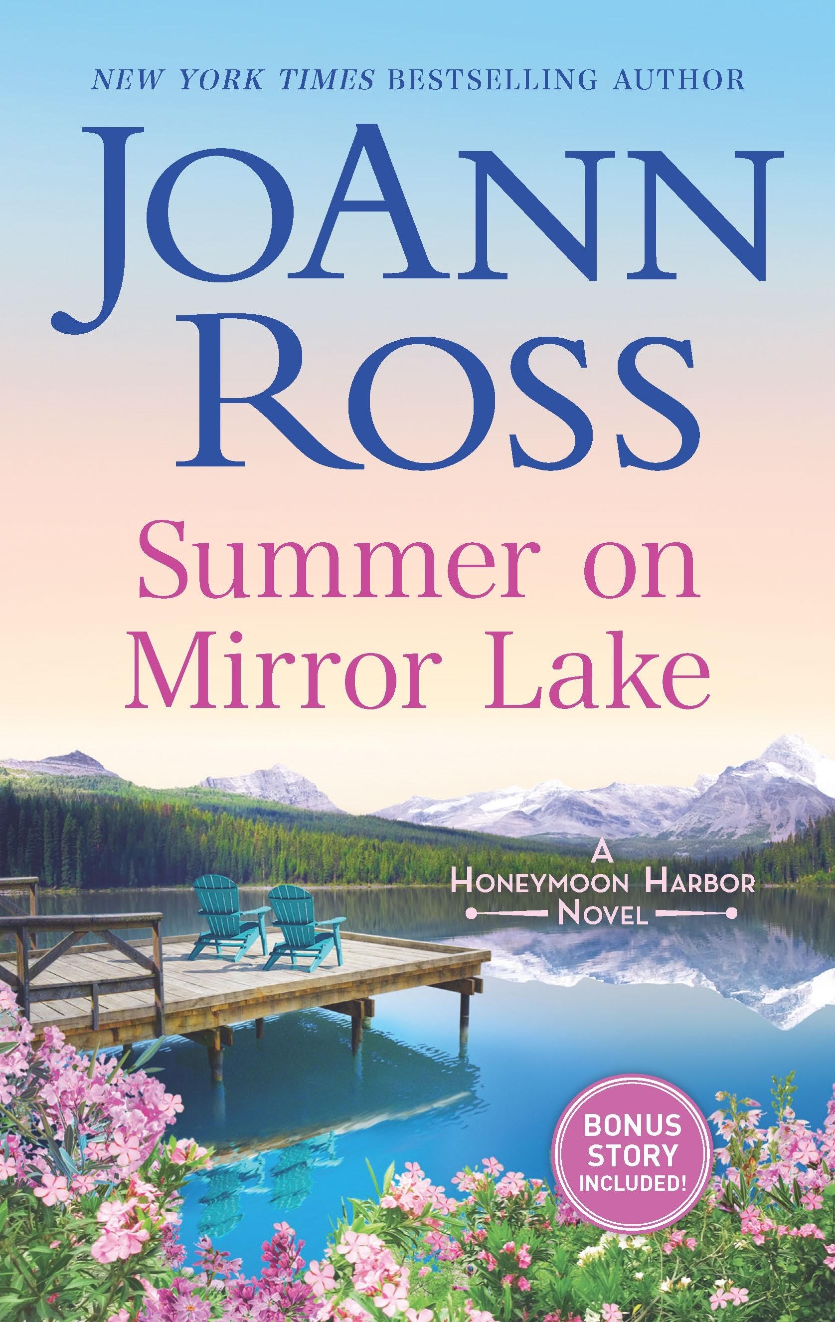 Summer on Mirror Lake A Novel