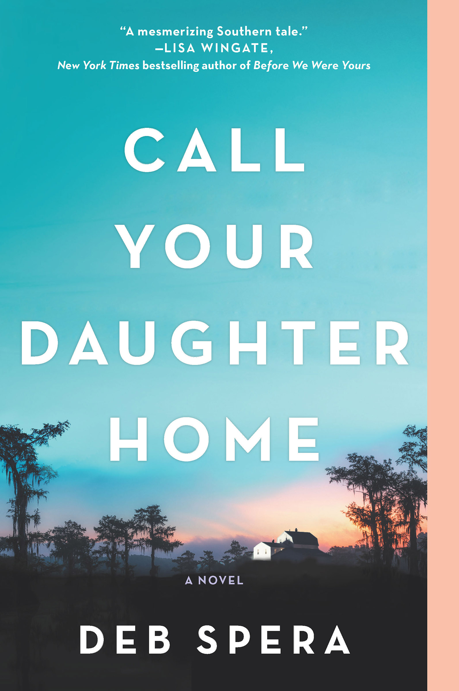 Call your daughter home [eBook]