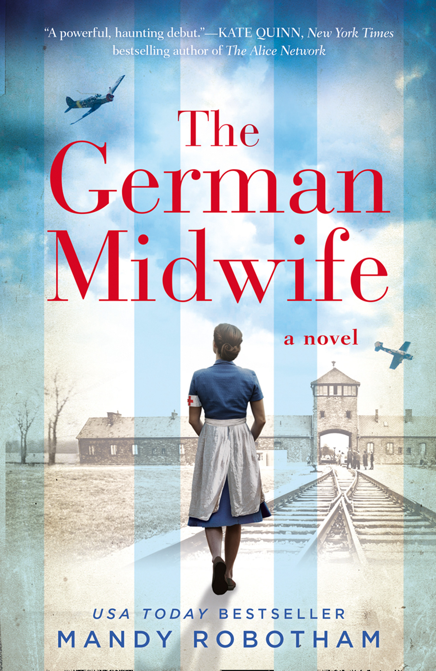 The German Midwife [electronic resource (downloadable eBook)]